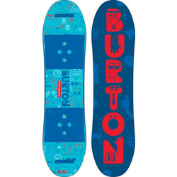 Burton After School Special Snowboard Package