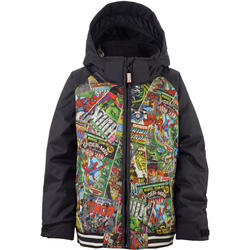 Burton Minishred Game Day Jacket