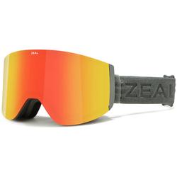 Zeal Optics Hatchet Goggles Greybird