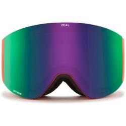 Zeal Optics Hatchet Goggles Dark Knight