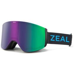 Zeal Optics Hatchet Goggles Smokeshack