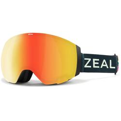 Zeal Optics Portal Goggles Picasso