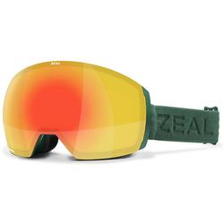 Zeal Optics Portal XL Goggles Pine