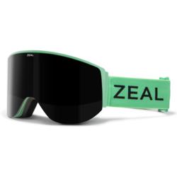 Zeal Optics Beacon Goggles Spearmint