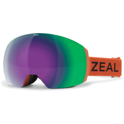 Zeal Optics Portal XL Goggles Rust