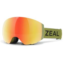 Zeal Optics Portal Goggles Fern