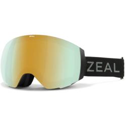 Zeal Optics Portal Asian Fit Goggles Dark Night