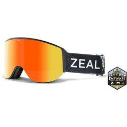 Zeal Optics Beacon Goggles John Fellows