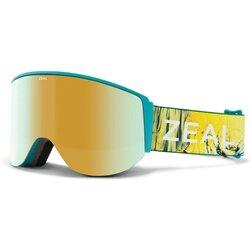 Zeal Optics Beacon Goggles Tidal