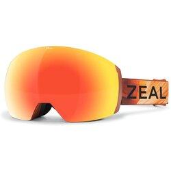 Zeal Optics Portal XL Goggles Canyon