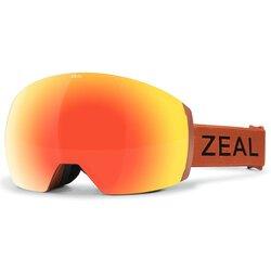 Zeal Optics Portal XL Goggles Sandstone