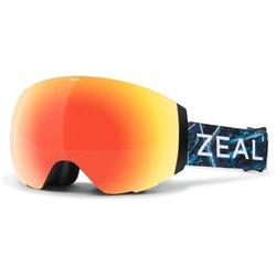 Zeal Optics Portal Goggles Arctic