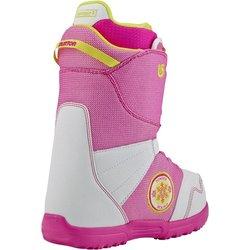 Burton Kids' Zipline BOA Snowboard Boots