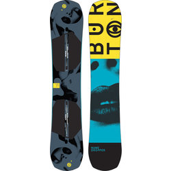 Burton Men's Name Dropper Snowboard