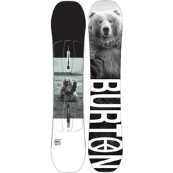 Burton Kids' Process Smalls Snowboard