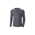 Columbia Midweight Long Sleeve Top