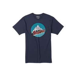 Burton Retro Mountain Crew Tee