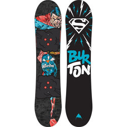 Burton Chopper LTD DC Comics Snowboard