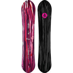Burton Women's Family Tree Day Trader Snowboard