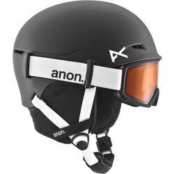 Anon Kids' Define Helmet & Goggles