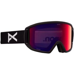 Anon Men's Relapse Goggles + MFI® Face Mask