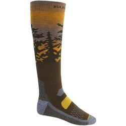 Burton Mens Performance Midweight Sock