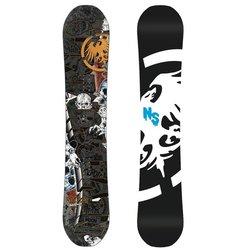 Never Summer Revolver Snowboard