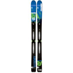 Fischer Ranger 106 Ti Alpine Skis