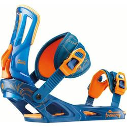 Rossignol Frenemy Snowboard Bindings
