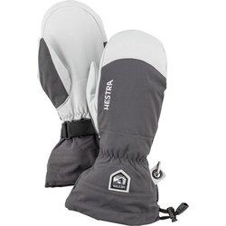 Hestra Army Leather Heli Ski Mitts