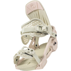 Arbor Collective Women's Acacia Snowboard Bindings