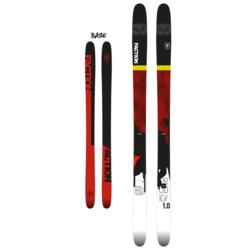 Faction Prodigy 1.0 Alpine Skis