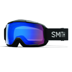Smith Optics Kids' Grom Goggles Black