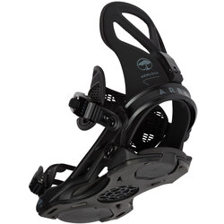 Arbor Collective Men's Hemlock Snowboard Bindings