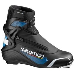 Salomon Mens RS8 Prolink Nordic Boots