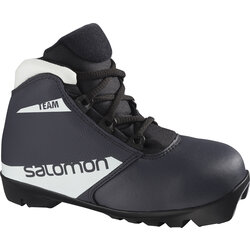 Salomon Kids' Team Prolink Jr Classic Nordic Boots