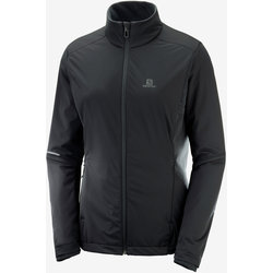 Salomon Women's Agile Warm Jacket