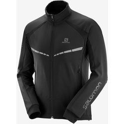 Salomon RS Warm Softshell Jacket