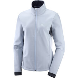 Salomon Women's Agile Softshell Jacket