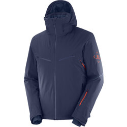 Salomon Men's Brilliant Jacket