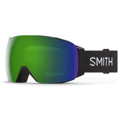 Smith Optics Mens I/O Mag Goggles Black