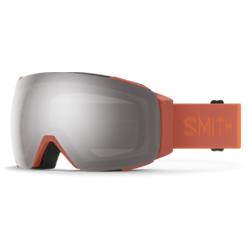 Smith Optics Mens I/O Mag Goggles Burnt Orange