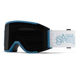 Smith Optics Mens Squad Mag Goggles AC Alek Oestreng