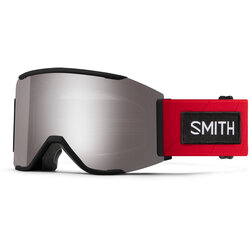 Smith Optics Mens Squad Mag Goggles AC TNF