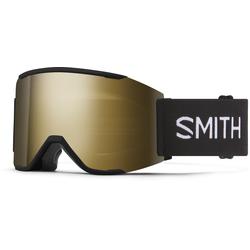 Smith Optics Mens Squad Mag Goggles Black