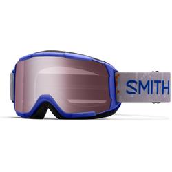 Smith Optics Kids Daredevil OTG Goggles Blue Creatures