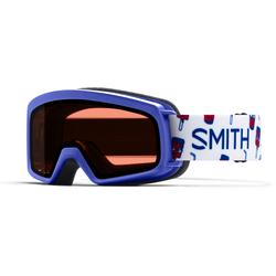 Smith Optics Kids Rascal Goggles Blue Showtime