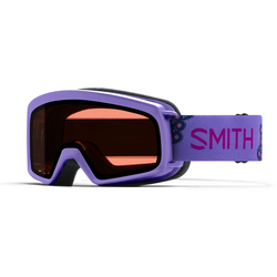 Smith Optics Kids Rascal Goggles Purple Peacocks