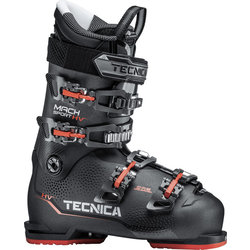 Tecnica Mens Mach Sport HV 80 Alpine Boots