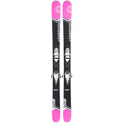 Rossignol Sassy 7 Alpine Skis w/ Xpress 11 Bindings